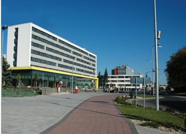 Okresny úrad, Vranov nad Topľou