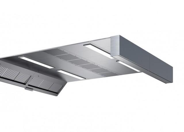 StandardPlus vetriace stropy