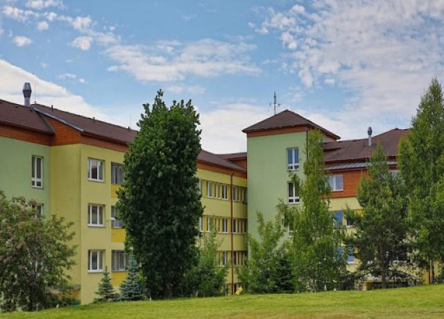 Nemocnica, Bardejov