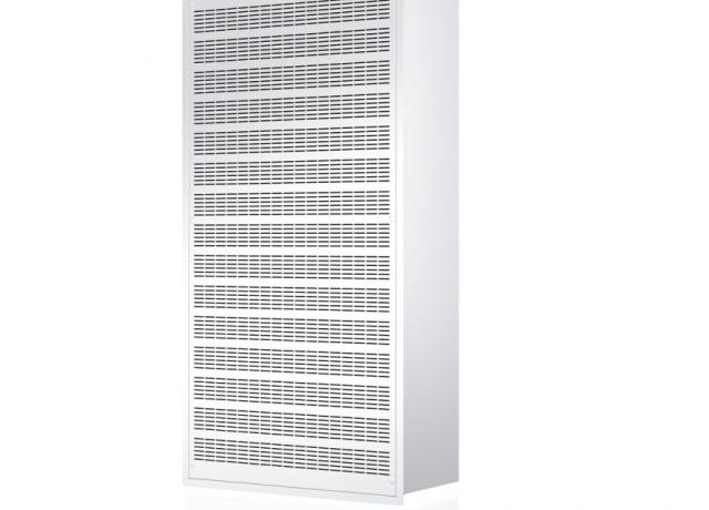 DINO-T kuchynský veľkoobjemový difúzor privádzaného vzduchu