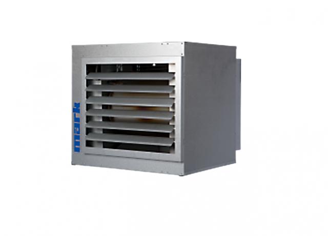 GXS plynový ohrievač vzduchu