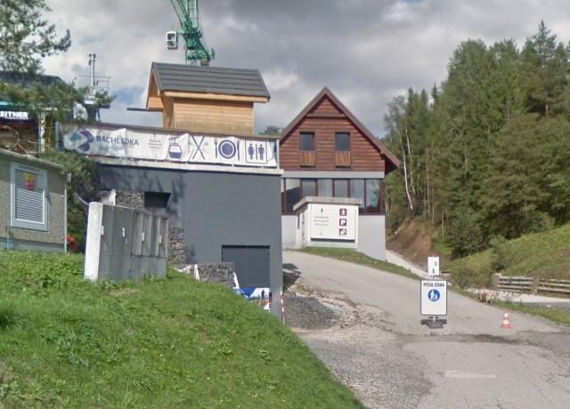 Infocentrum, Bachledová dolina