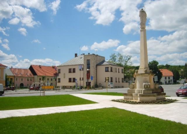 MsÚ, Spišské Podhradie