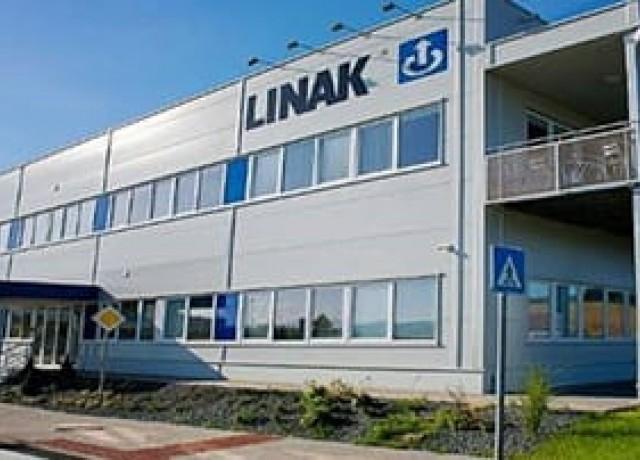 LINAK Slovakia, Župčany
