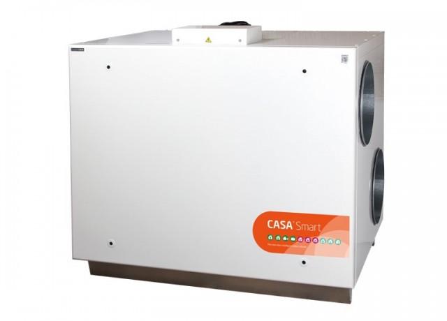 R9-H Smart 997m3/h menej ako 500m2