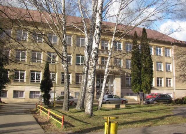 Odborné učilište internátne, Valaská