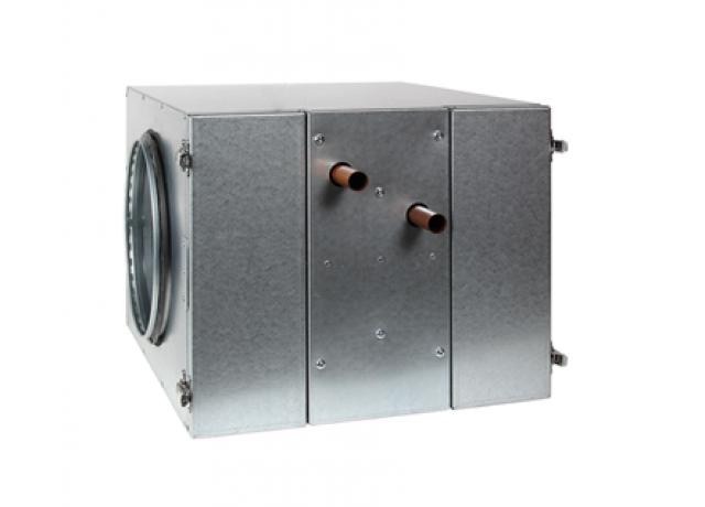 Reverzibilný vodný výmenník CASA SDHW250F